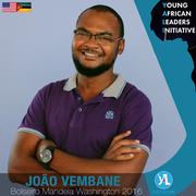 Joao Arnaldo Vembane