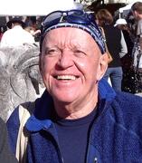 A.  Michael Hutchins, Ph.D.