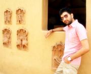 Abhimanyu Singh Tomar