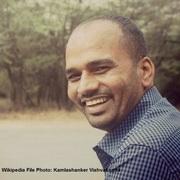 Kamlashanker Vishvakarma
