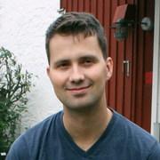 Peter Mattisson