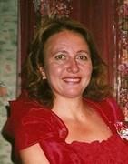 Halyna Sheruda