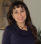 Adriana Alegria Gonzalez