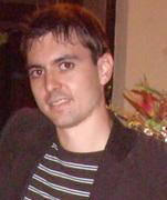 Ernest Oliva