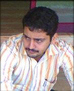 Abhilash R Nair