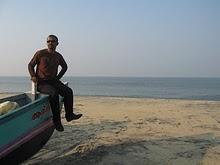 Sunil Joy