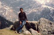 Hirak Mukherjee