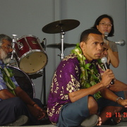 Isireli L Kacimaiwai (Kaci)