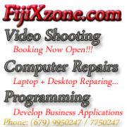 FijiXzone.com