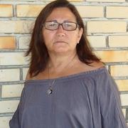 Maria do Carmo Rodrigues