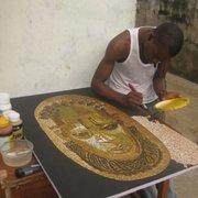 Oluwanbe Amodu