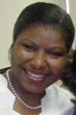 Prophetess Cynthia Bellinger