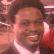 Apostle Caleb J.U