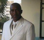 Bishop Samuel M. Makota