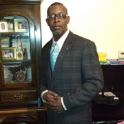 Elder Antonio L. Jackson Sr.
