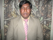 Evangelist Riaz Shahid