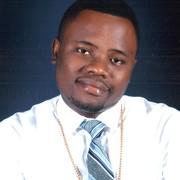 Apostle Samuel Arikpo (Ph.D)