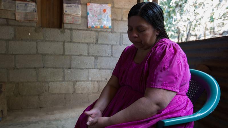 Al Jazeera: 'No other option': Climate change driving many to flee Guatemala