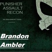 Brandon Ambler