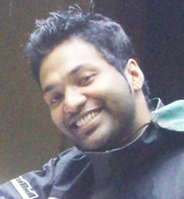 aravind krishnan