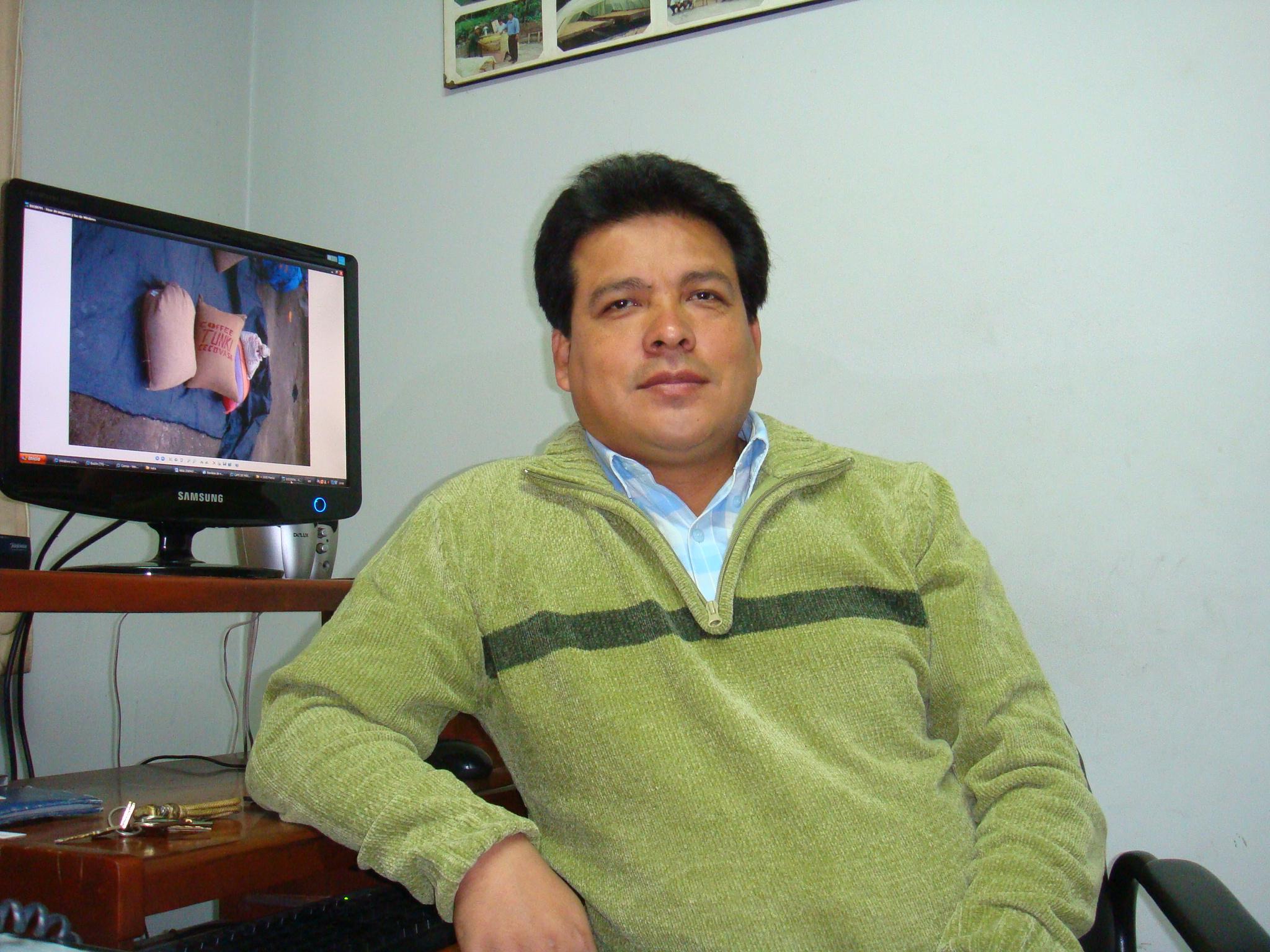 Miguel Angel Paz López