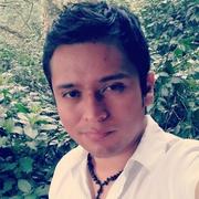 Jaime Dominguez Caballero