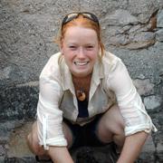 Lizzie German