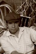Juan Jose Reyes Cuero