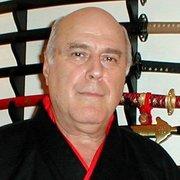 Hanshi Stephen Kaufman