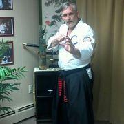 Soke Grandmaster Keith Kugel
