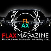 FLAX MAGAZINE FL