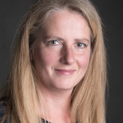 Birgit van der Gang