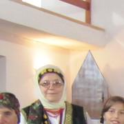 Pasztori Anna