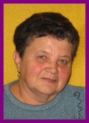 Csiki Annamaria (Teta)