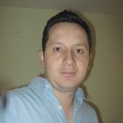 Daniel Alejandro Varela Pulido
