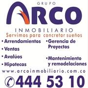Grupo Arco Inmobiliario