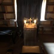 Rosicrucian Altar