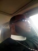 Overseer Jamel Dailey