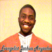 E. Joshua Anyaoha