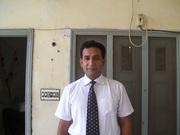 Rashad Javed