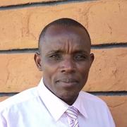 Pastor Benard Ouko