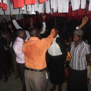 Pastor  Daniel  Atwijukire