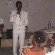 Prophet Mbachan Francis