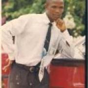 MISSIONARY SAMUEL DAODU