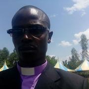 Bishop Samuel Otieno Onduru