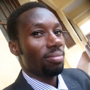 Pastor Emmanuel Ansah Otopah