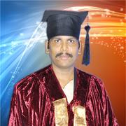 Rev.T.E.D.Paul Raj