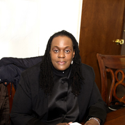 Apostle Jeannie Stewart