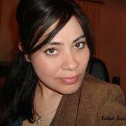 Gina Olivarez