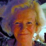 Susan Hilary Mackay